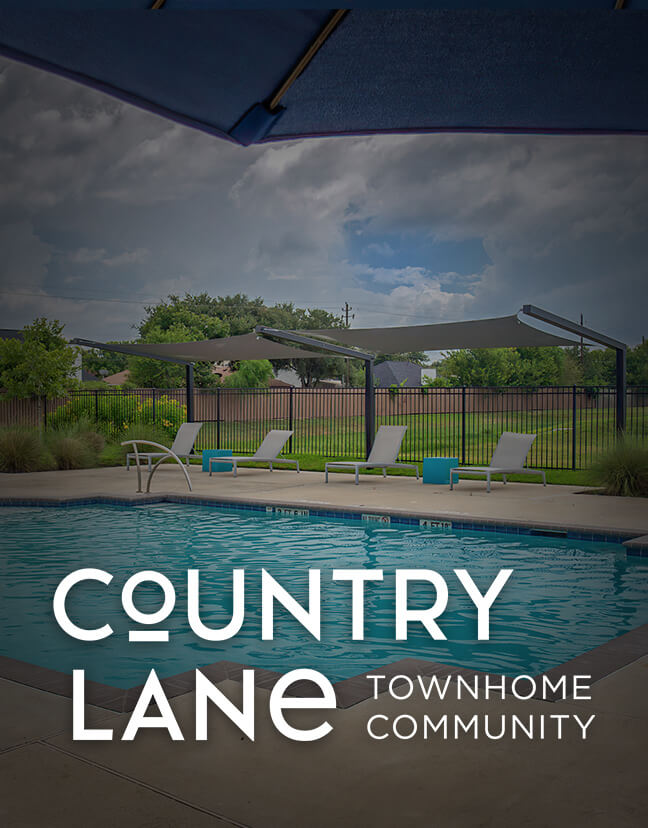 Country Lane Townhomes Property Photo